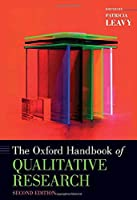 The Oxford Handbook of Qualitative Research (Oxford Handbooks)