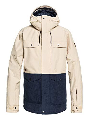 Quiksilver Herren Snowboard Jacke Horizon Jacket