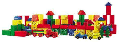 Heros 100027201 – Cubes en Bois Combi Box 75