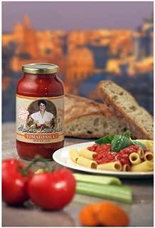 All Natural Tomato Sauce