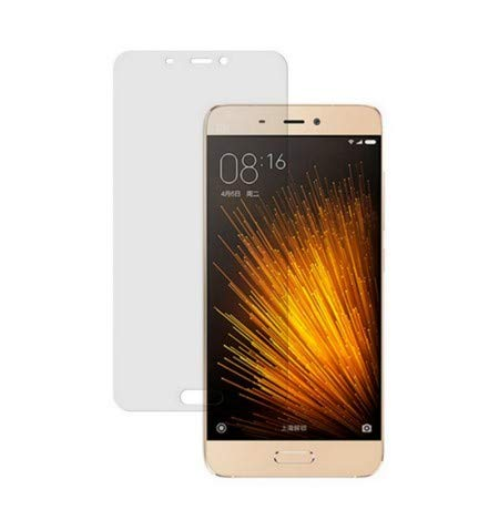 iGlobalmarket Protector Pantalla para Xiaomi Mi5 Mi 5, Vidrio Cristal Templado, dureza 9H, sin Burbujas, antiarañazos