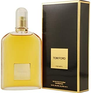 Tom Ford By Tom Ford 3.4 oz Eau De Toilette Spray for Men