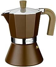 Amazon.com: Braisogona Monix Cream 12 Cup Coffee Maker ...
