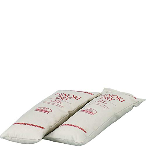 [エム・モゥブレィ プレステージ] 木曽天然ヒノキ使用/繰り返し使える除湿・消臭剤 ヒノキドライ メンズ マルチカラー Free