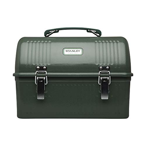 Stanley Classic 10qt Lunch Box – Large Lunchbox - Fits Meals, Containers, Thermos - Easy to Carry,...