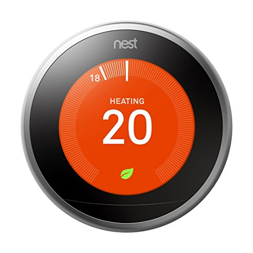 Nest Learning Thermostat, 3. Generation by Nest Labs