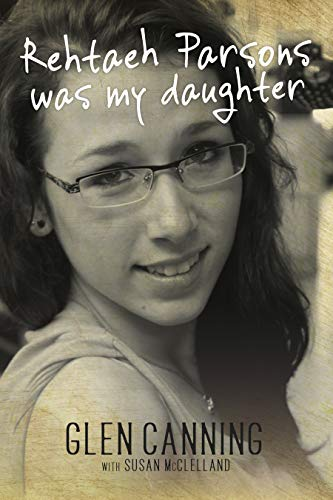Rehtaeh Parsons Was My Daughter (English Edition)