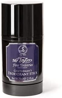 Taylor of Old Bond Street Deodorant Stick 75ml, Mr Taylor