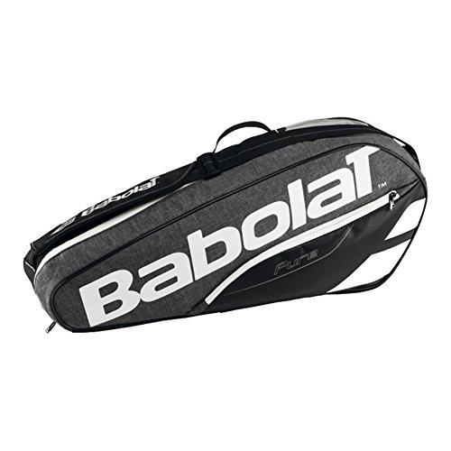 Babolat Pure Grey 3 Racquet Holder Tennis Bag