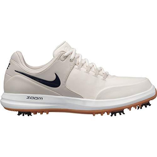 Nike Air Zoom Accurate, Scarpe da Golf Uomo, (Beige 004), 41 EU