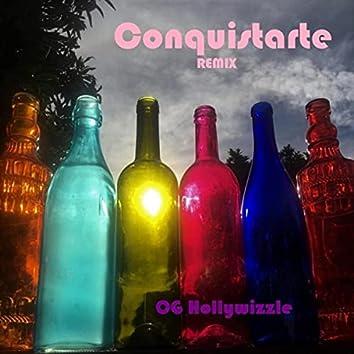Conquistarte (Remix)