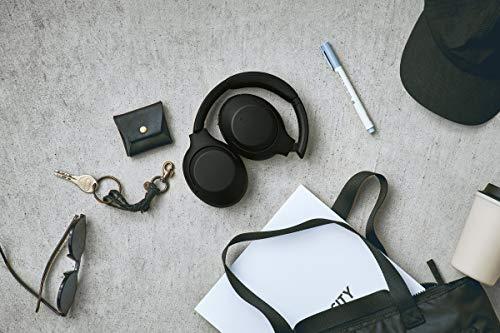 Sony WH-XB900N (Black)