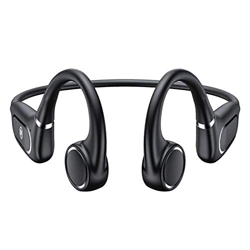 #N/A/a Auriculares Inalámbricos Deportes Al Aire Libre Auriculares Estéreo de Conducción