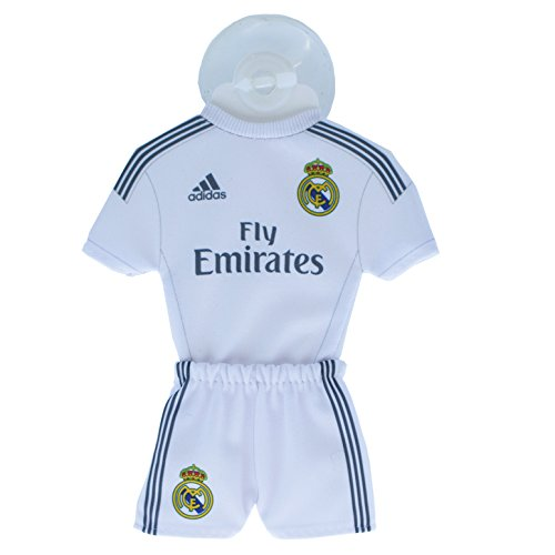 Auto-Trikot Real Madrid Home 2015/2016 17 cm