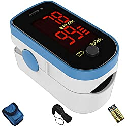 Buy pulse oximeter on Web By Webb