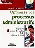 Optimiser vos processus administratifs