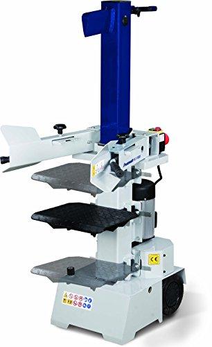 Holzkraft Vertikal Holzspalter HS 7–1000–Max Stärke von Rinne 7T
