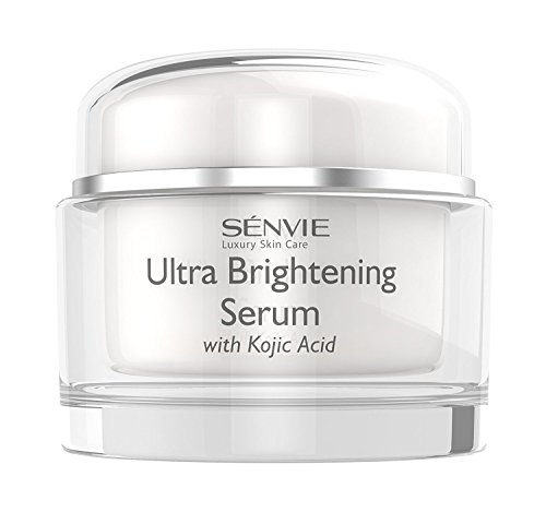 Best Skin Lightening Cream to Get Rid of Age Spots & Dark Spots, Innovative Skin Whitening, Bleaching and Brightening Cream w/Vitamin C Serum, Kojic Acid Serum and more.