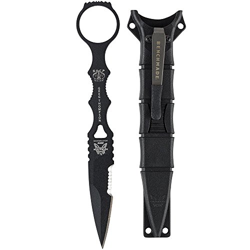Benchmade - SOCP Spear-Point Dagger 178