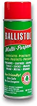 Ballistol Multi-Purpose Oil, Aerosol spray, 6 oz