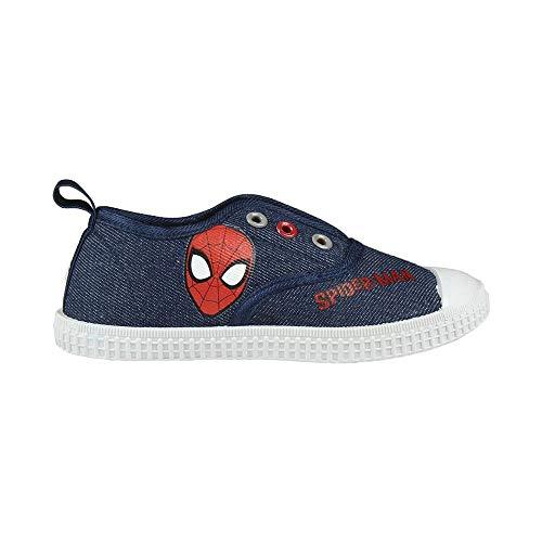 Spiderman S0710925, Basket Mixte Enfant, Cowboy, 26 EU