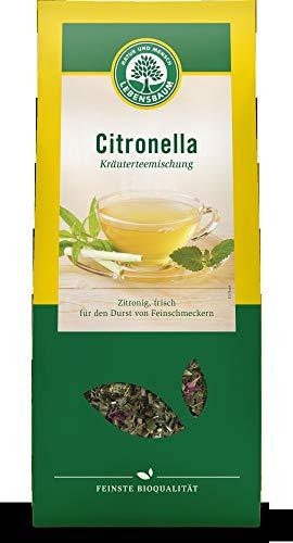 Lebensbaum Bio Citronella (2 x 75 gr)