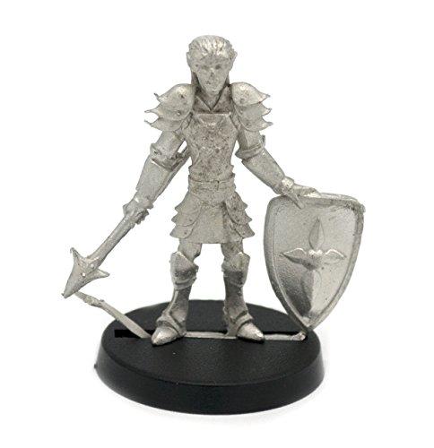Stonehaven Miniatures 1 GNOME Scout Reiter Miniatur-Figur für 28mm Table top Wargames