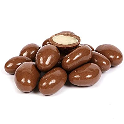 dorri - milk chocolate brazil nuts (available from 100g to 3kg) (250g) Dorri – Milk Chocolate Brazil Nuts (Available from 100g to 3kg) (250g) 41wBmIM6iIL