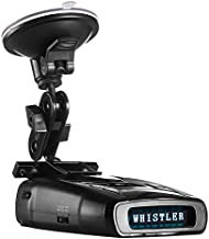 Radar Mount Suction Mount Radar Detector Bracket for Whistler (3003008)