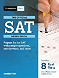 Sat Prep Books Review and Comparison