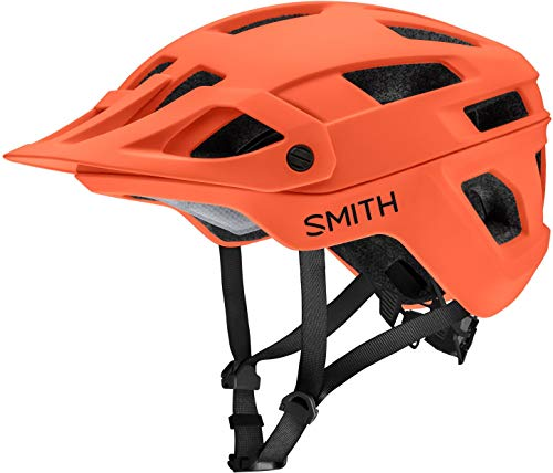 Smith Engage MIPS Mountain Bike Helmet (Matte Cinder, Large)