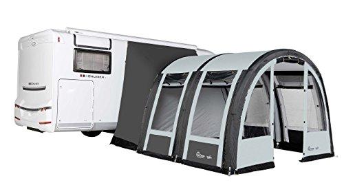 Dorema Traveller AIR Weathertex Reisemobil Ganzjahreszelt Luftschlauchvorzelt Leichtgewichtzelt Partyzelt Caravan & Zubehör (Air Weathertex Traveller, Air Weathertex Traveller)