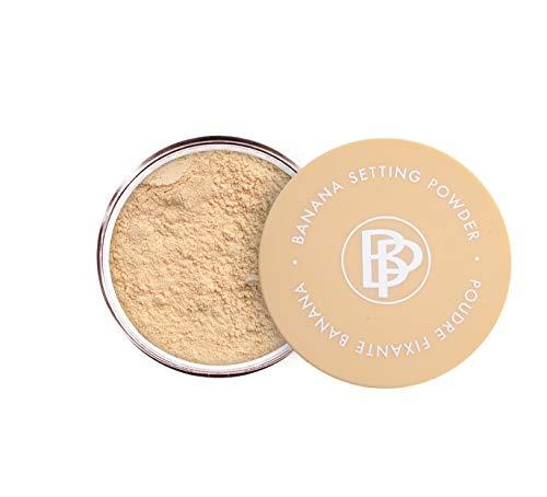 Bellápierre Cosmetics Make-up Teint Banana Setting Powder 4 g