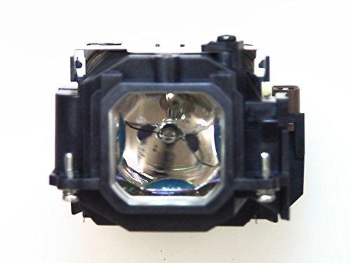 Panasonic ET-LAB2 - Lámpara para proyector PT-LB1E/LB2E/LB3/ST10 (220 W, hasta 3000 Horas)