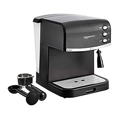 Amazon Basics Espresso