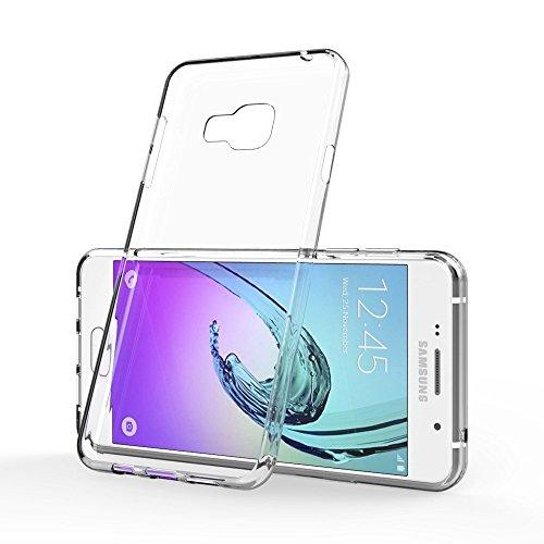 Moxie Custodie SKINTRANSA32016 Samsung Galaxy A3-2016