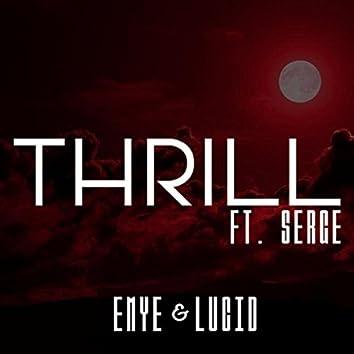 Thrill (feat. Serge)