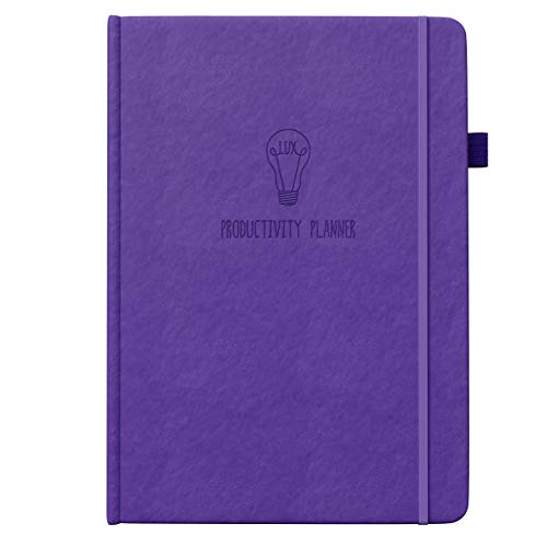 Our #4 Pick is the LUX Diary Planner