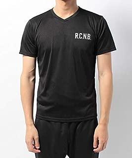 (ナンバー) Number R.C.N.B. ベーシック RUN VネックTシャツ