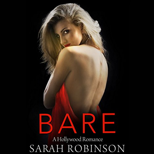 Bare audiobook cover art