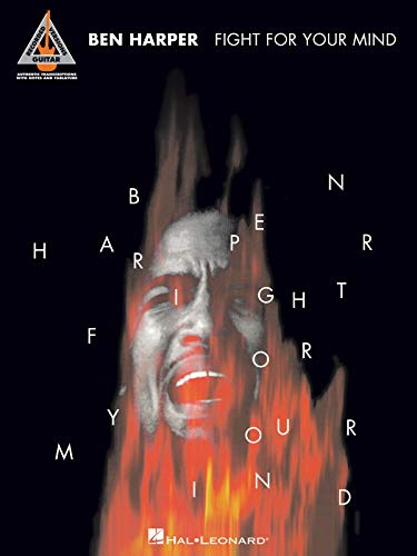 Ben Harper: Fight for Your Mind Guitar Tab.