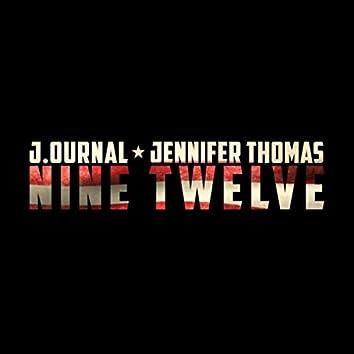 Nine Twelve (feat. Jennifer Thomas)