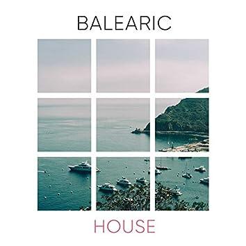 2019 Balearic House