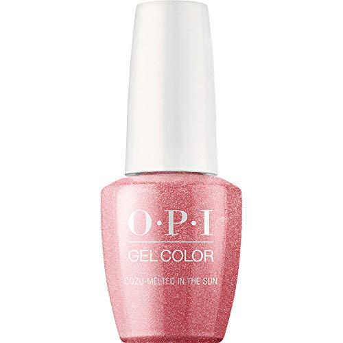 OPI Gelcolor nagellak, cozu-gemêleerd in de zon, per stuk verpakt (1 x 15 ml)