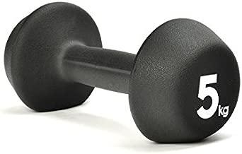 adidas Neoprene Dumbbell - 5 kg