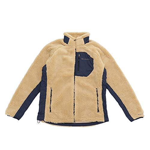 [コロンビア] アーチャーリッジ ジャケット PM3743 フリース メンズ M ベージュ