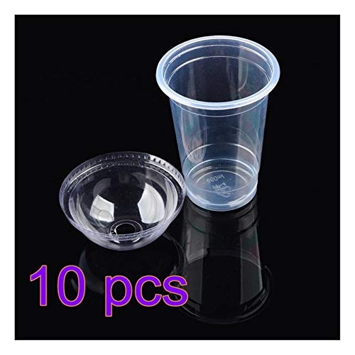 Plastic 0.3l Heku 30490 50 Disposable Drinking Cups clear