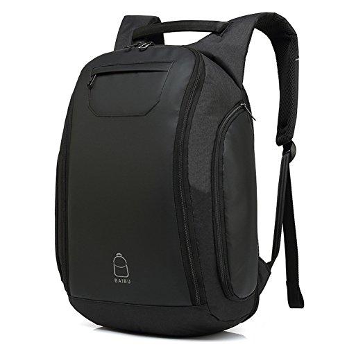 beibao shop Bag Backpack - Ordinateur Portable Sac à Dos Affaires