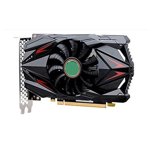 WSDSB Fit For MaxSun GeForce GT 1030 2g Tarjeta Gráfica GDDR5 NVIDIA GPU Tarjeta De Escritorio Tarjeta De Video HDMI+DVI PWB Control De Temperatura Inteligente Tarjeta gráfica Performance