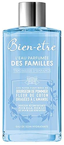Bien-être Eau Parfumée des Familles Tendresse d'Enfance 250 ml